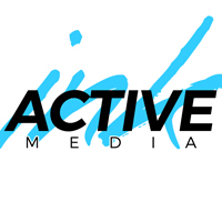 Active Ink Media
